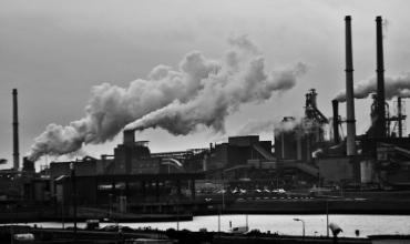 Sort Industri