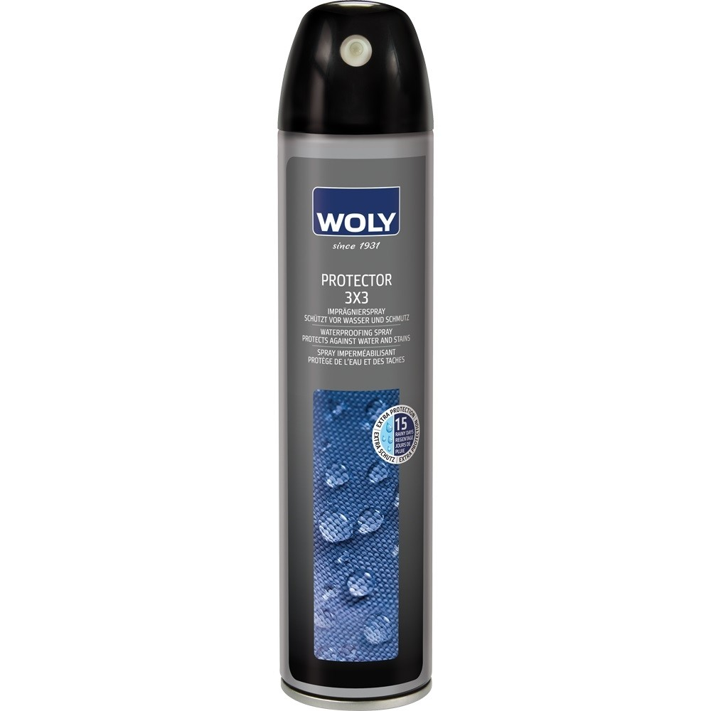 Woly Protector 3x3-31