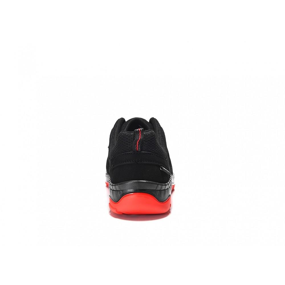 ELTEN 729151 Maddox Boa® Black Sikkerhedssko-31