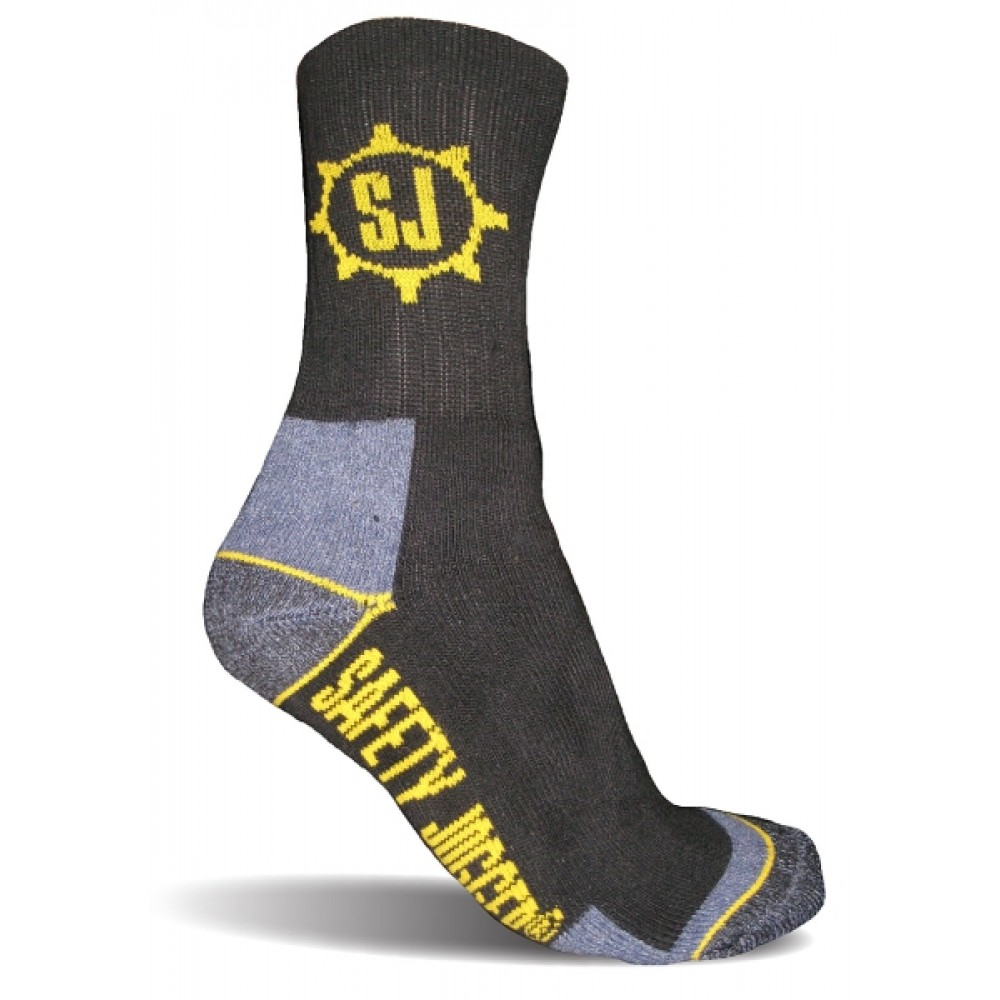 SJ Sock Arbejdsstrømpe-30