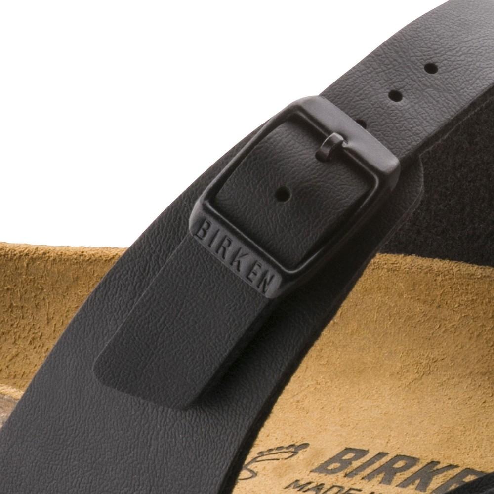 Birkenstock Mayari Dame Sandal Sort Birkoflor-31