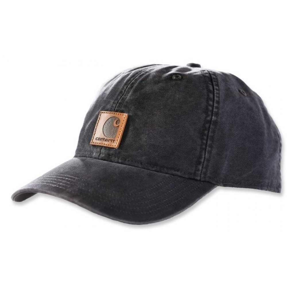 CARHARTT ODESSA CAP Sort-31
