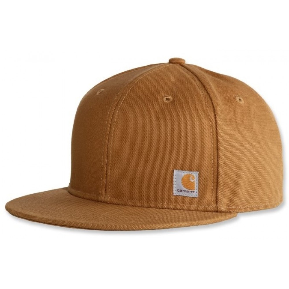 CARHARTT ASHLAND CAP CARHARTT® BROWN-31