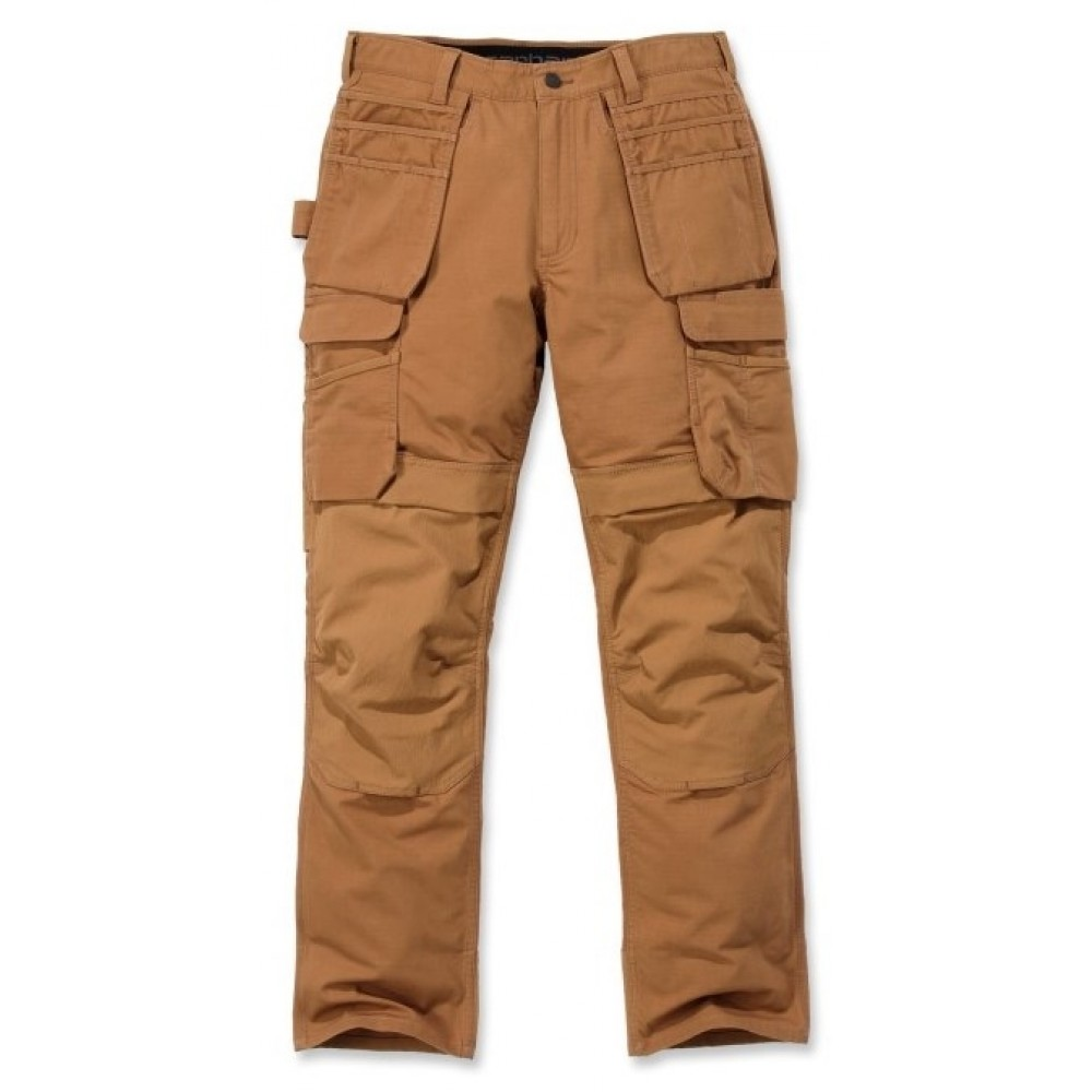 CARHARTT EMEA FULL SWING STEEL MULTI POCKET PANTS-31