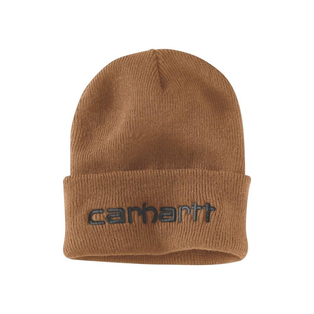 CARHARTTTELLERHATBROWN-31