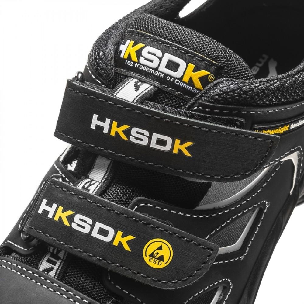 HKSDK R2 Sikkerhedssandal-30