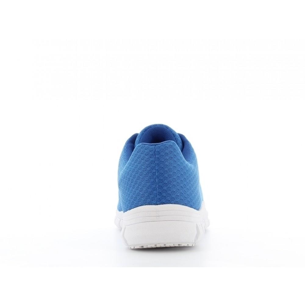 SJ KASSIE blå jobsko-31