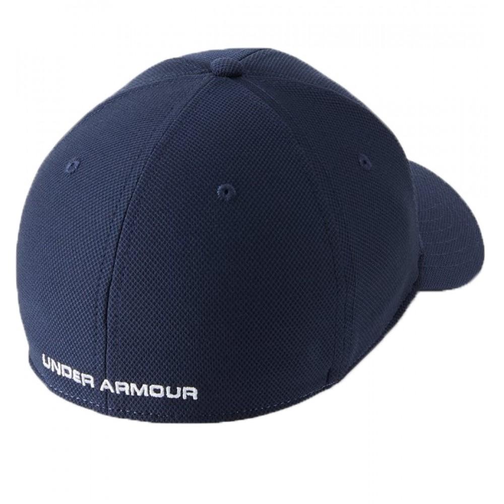 UNDER CAP NAVY BLUE-31