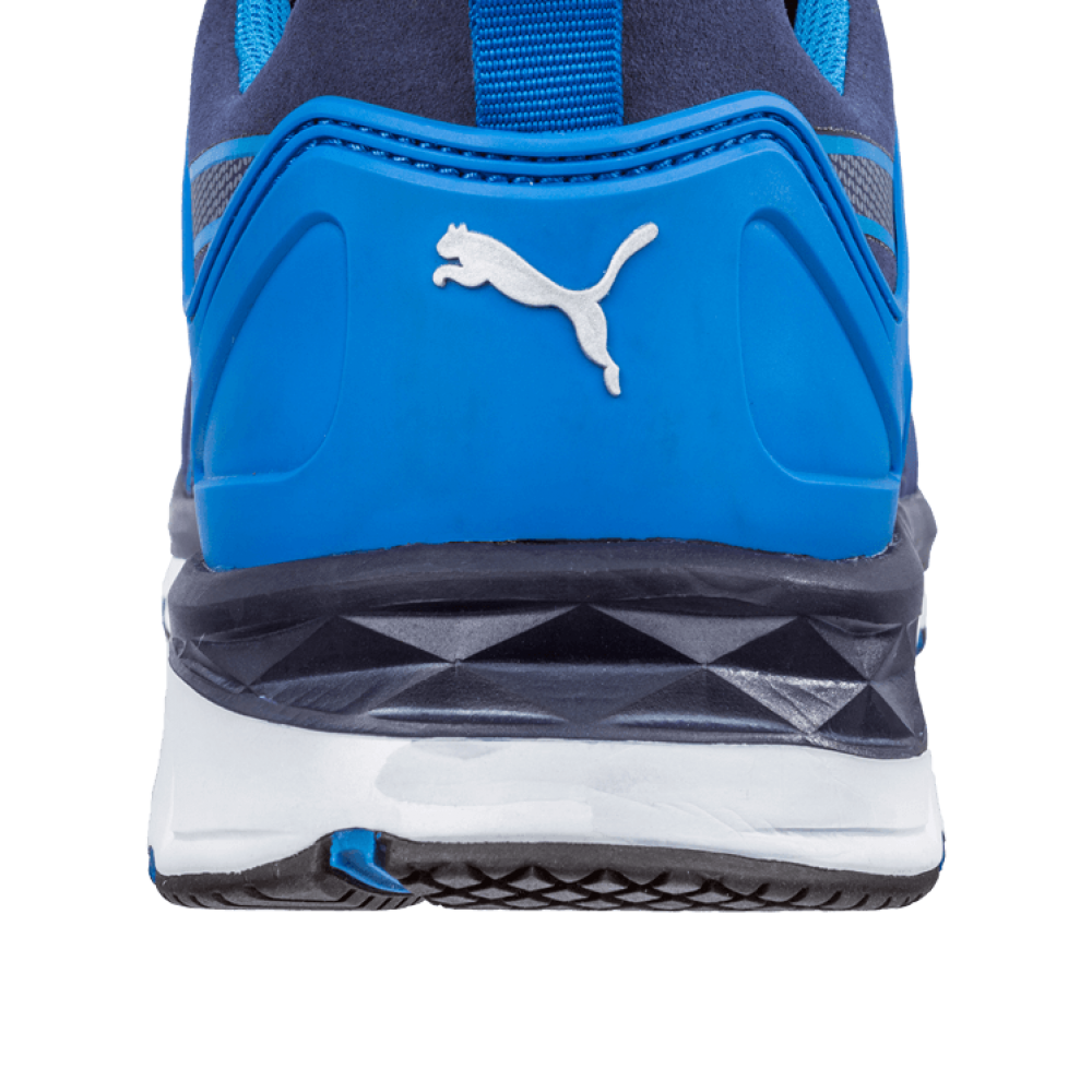 Puma 64385 Velocity Blue Sikkerhedssko-31