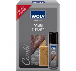 Woly Combi Cleaner Set-20