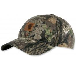 CARHARTT CAMO CAP Comouflage-20