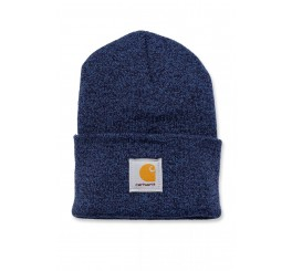 CARHARTT ACRYLIC WATCH HAT DARK BLUE/NAVY-20