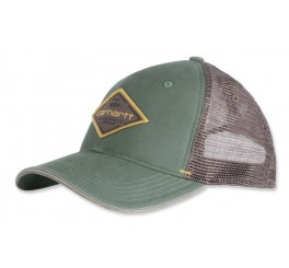 CARHARTT SILVERMINE CAP Grøn-20
