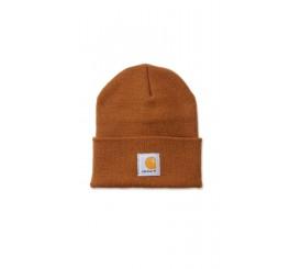 CARHARTT ACRYLIC WATCH HAT BROWN-20