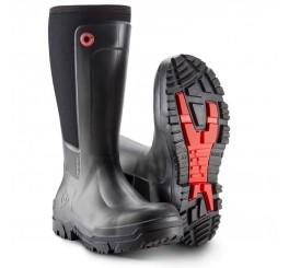 Dunlop 68093 WORKPRO Gummi/Neopren vandtæt sikkerhedsstøvle-20