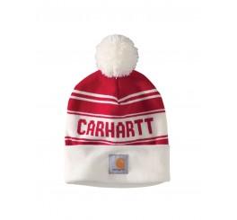 CarharttKnitCuffedLogoBeanie-20