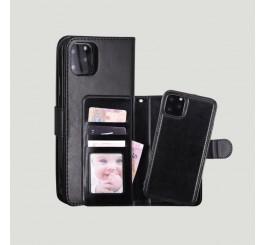 iPhone11Sortflipcoverogscreenprotector-20