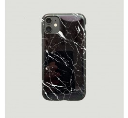 iPhone11BlackMarblecoverogscreenprotector-20