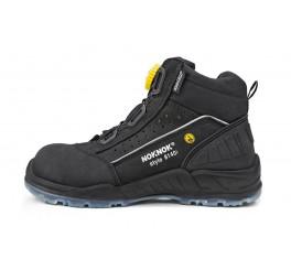 NOKNOK 8140i Sikkerhedsstøvle med Uturn®-20