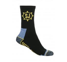 SJ Sock 3 pak arbejdsstrømpe-20