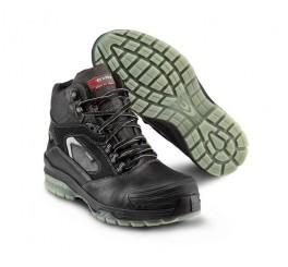COFRA 6531 VALZER BLACK Sikkerhedsstøvlet Metalfri-20