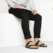 Birkenstock Mayari Dame Sandal Sort Birkoflor-01