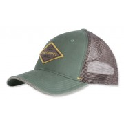 CARHARTT SILVERMINE CAP Grøn-01