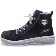 HKSDK Q8 Sikkerhedsstøvle til kvinder