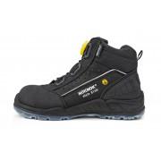 NOKNOK 8140i Sikkerhedsstøvle med Uturn®-01