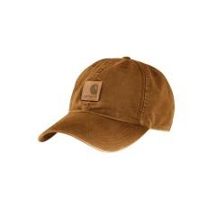 CARHARTT ODESSA CAP brown