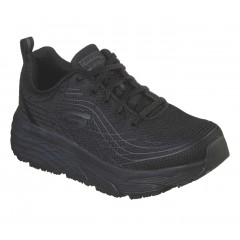 Skechers max cushioning d'lux walker sr Jobsko sort