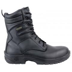 COFRA OFFICER skind støvle m. GORE-TEX
