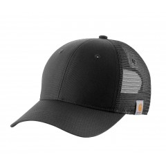 RUGGED PROFESSIONAL SERIES CAP black