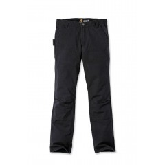CARHARTT® STRETCH DUCK DOUBLE FRONT PANT
