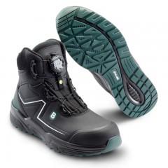 BRYNJE 307 Green Way Low Boot