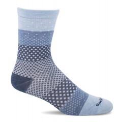 Sockwell sw72w 660 bluestone