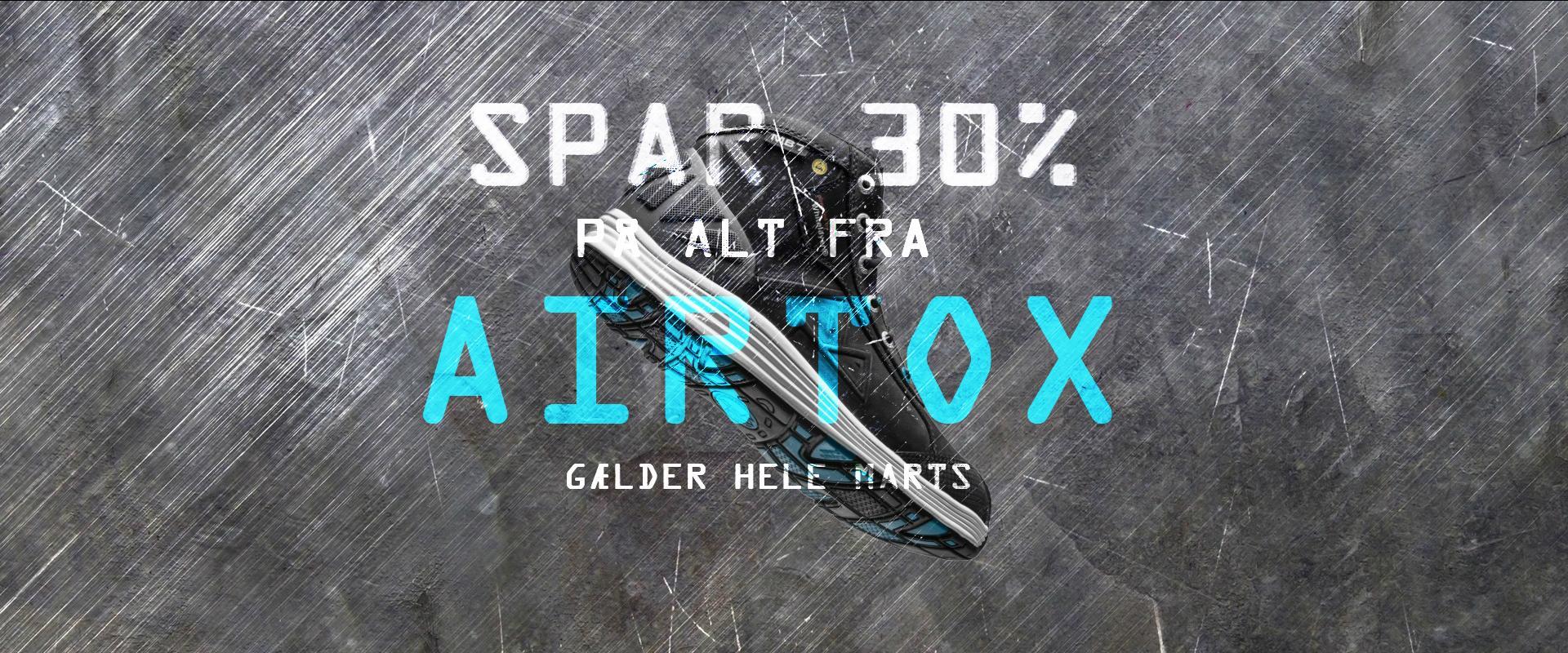 AIRTOX -30%